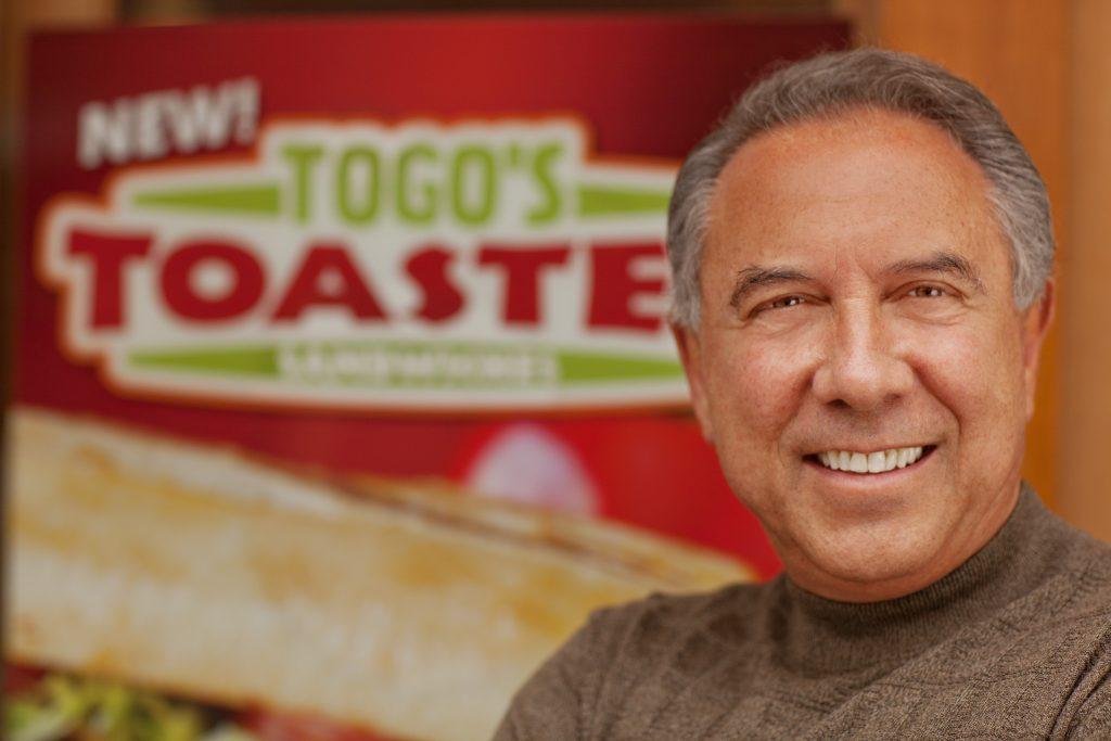 Tony Gioia