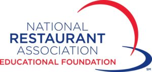 National Restaurant Association Educational Foundation Logo (PRNewsFoto/National Restaurant Association)