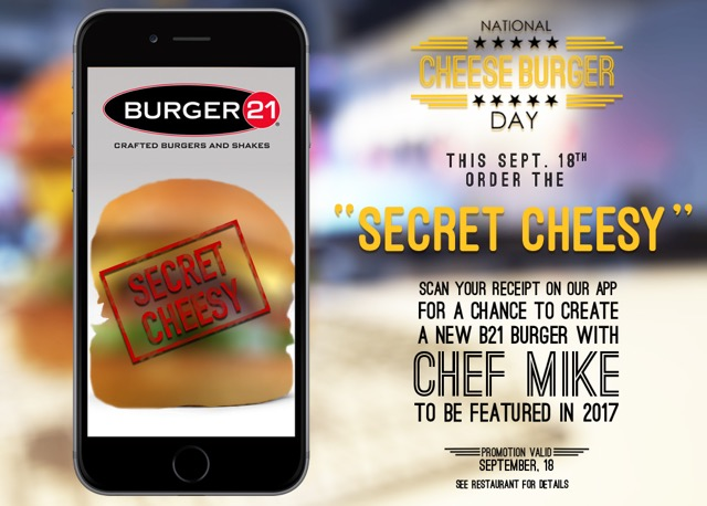 B21 Secret Cheesy Sweepstakes Graphic[1]