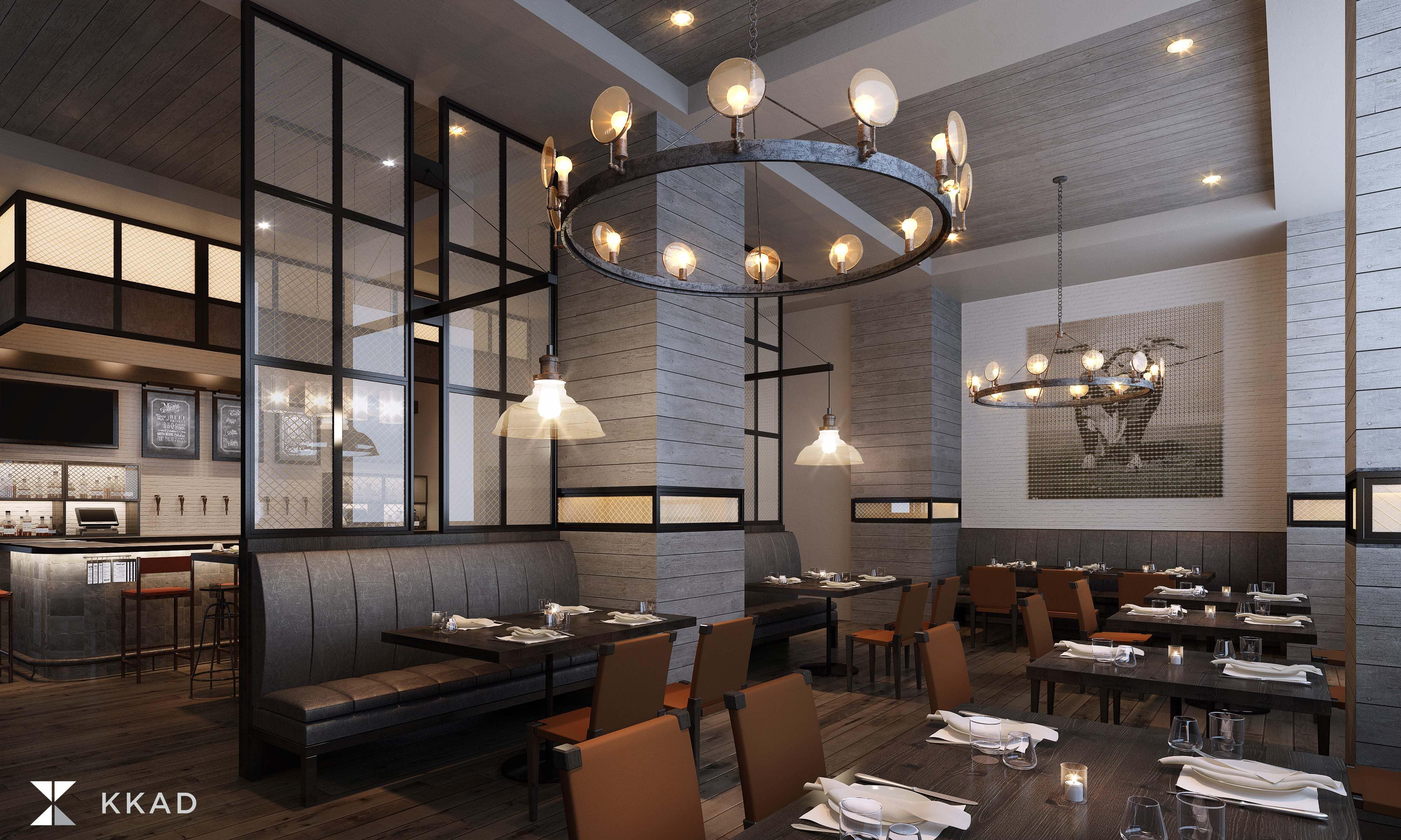 Tavernonna Italian Kitchen rendering
