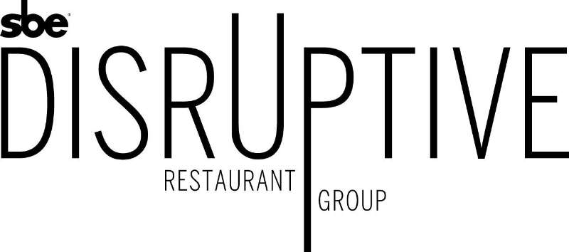 Disruptive Restaurant Group Logo