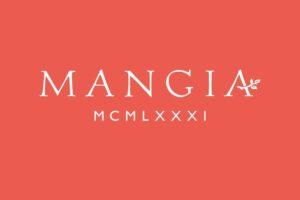 Mangia Logo