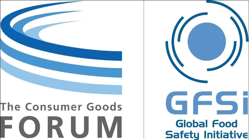 Consumer goods forum Logo