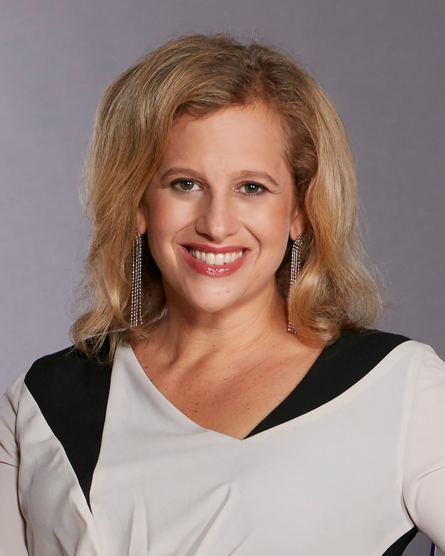 Marisa Thalberg