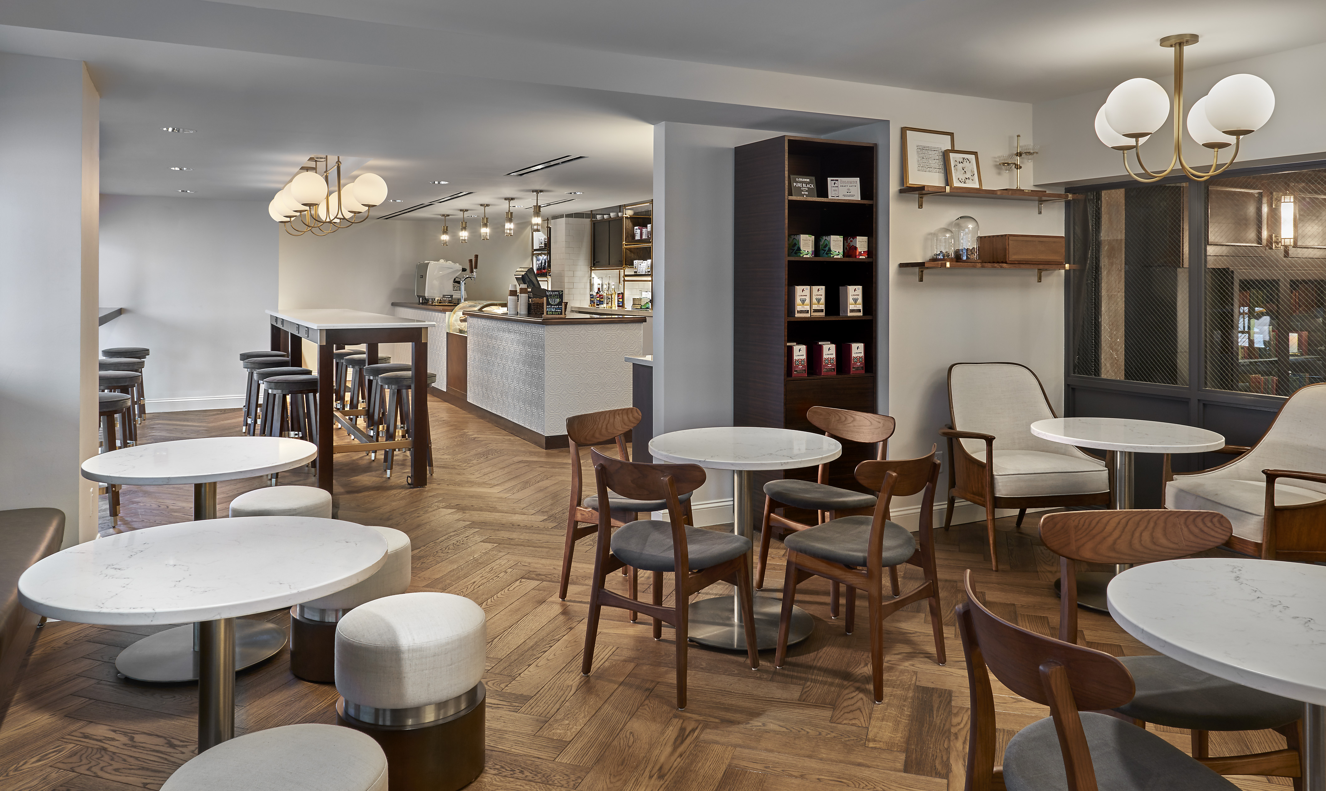 Mrm news bites hotel phillips debuts 20m reno call for for Hotel espresso