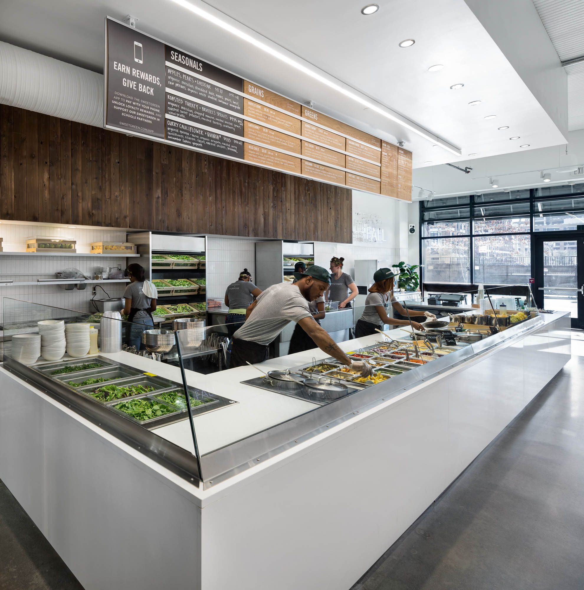 Better Than The Secret To Fast Casual S Ongoing Success Better Than The Secret To Fast Casual S Ongoing Success Modern Restaurant Management The Business Of Eating Restaurant Management News