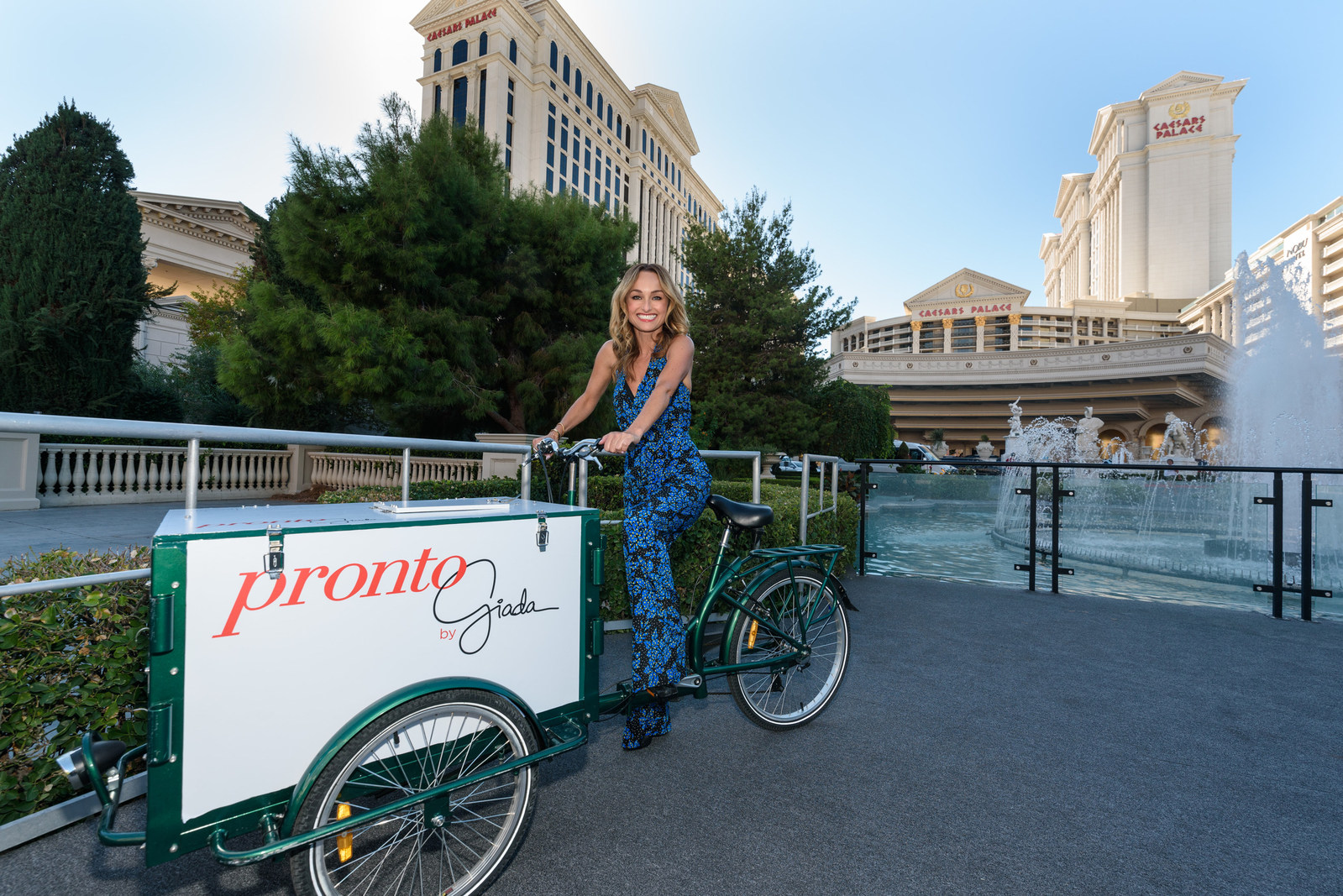 Florida-Based NY Deli Concept to Franchise and Pronto by Giada ... on