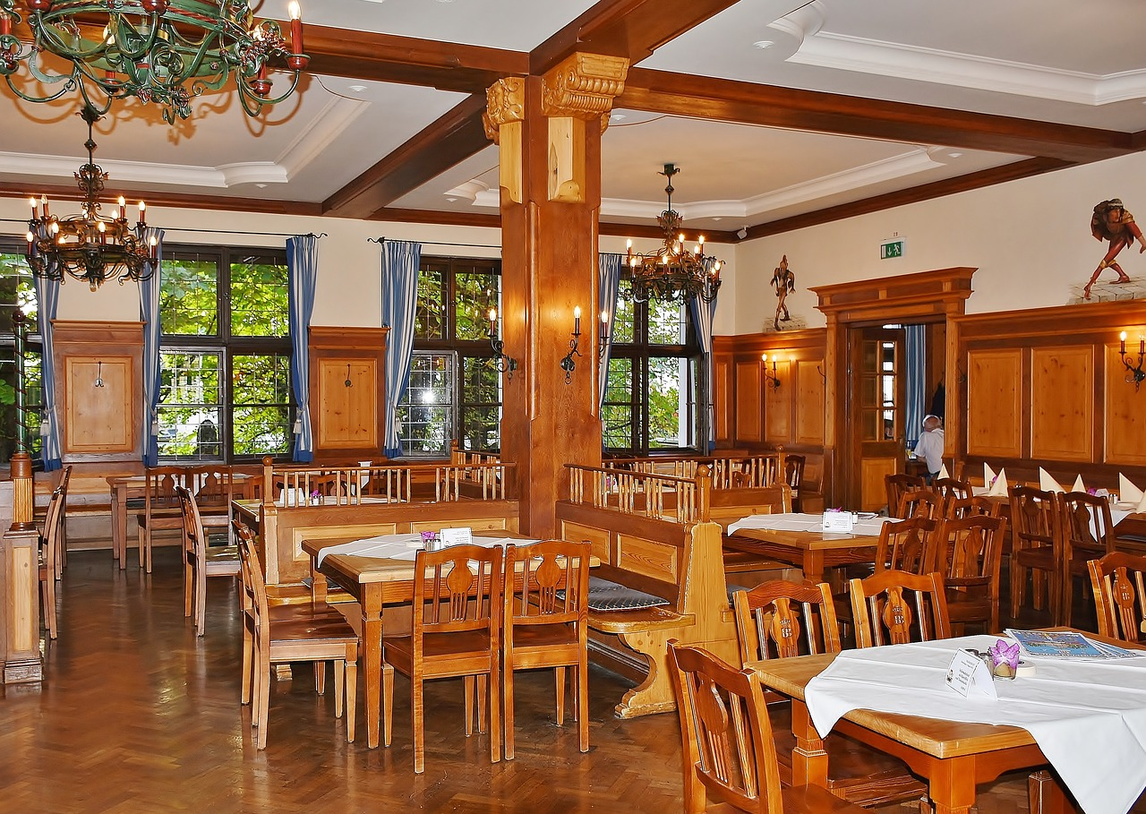 Tips For Moving Your Restaurant To A New Location Modern