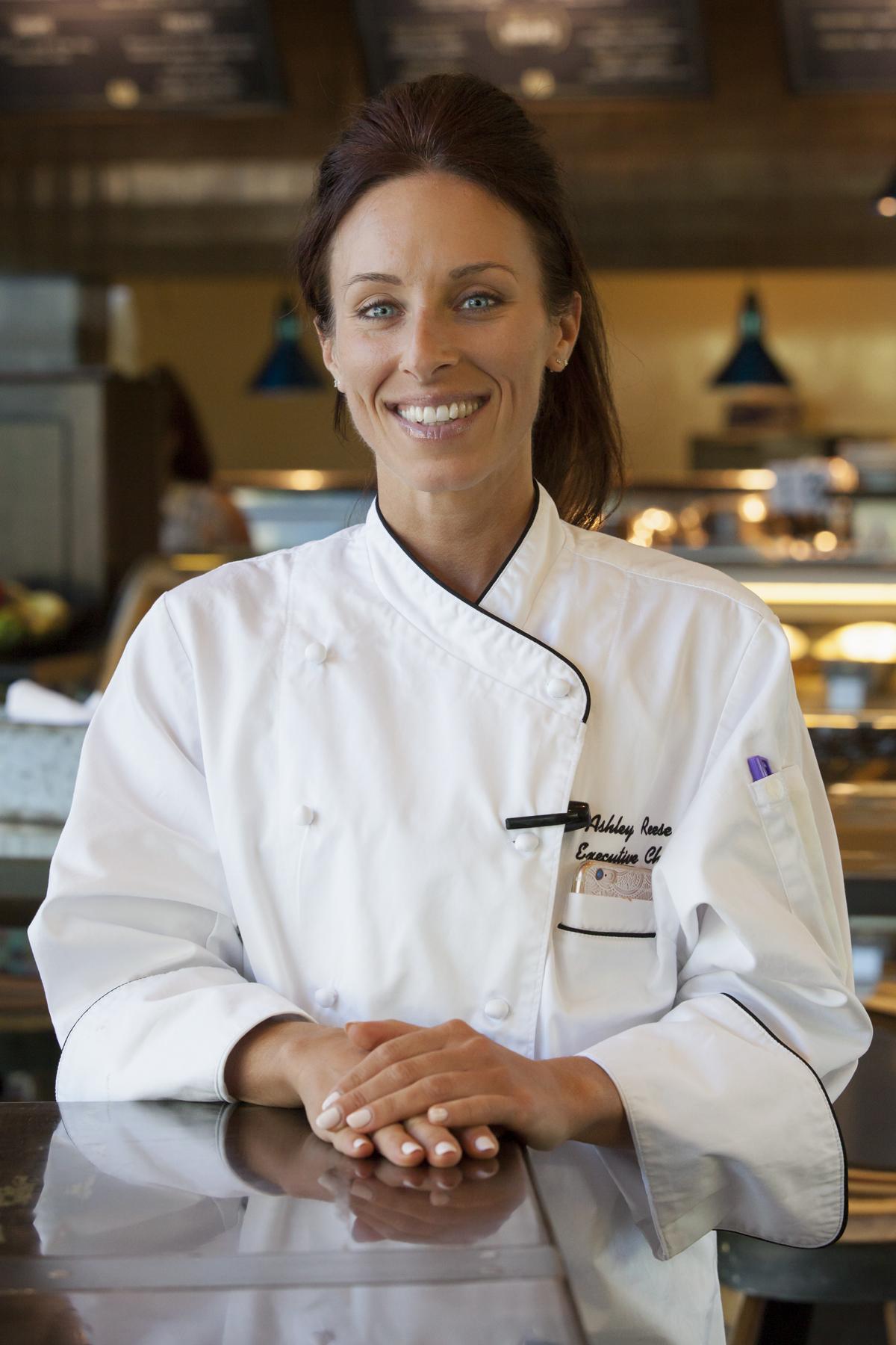 Moving To North Carolina >> Female Perspective on Restaurant Industry and Smashing Stigma | Modern Restaurant Management ...