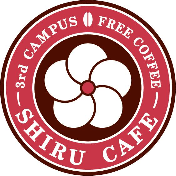 SHIRU CAFE Logo