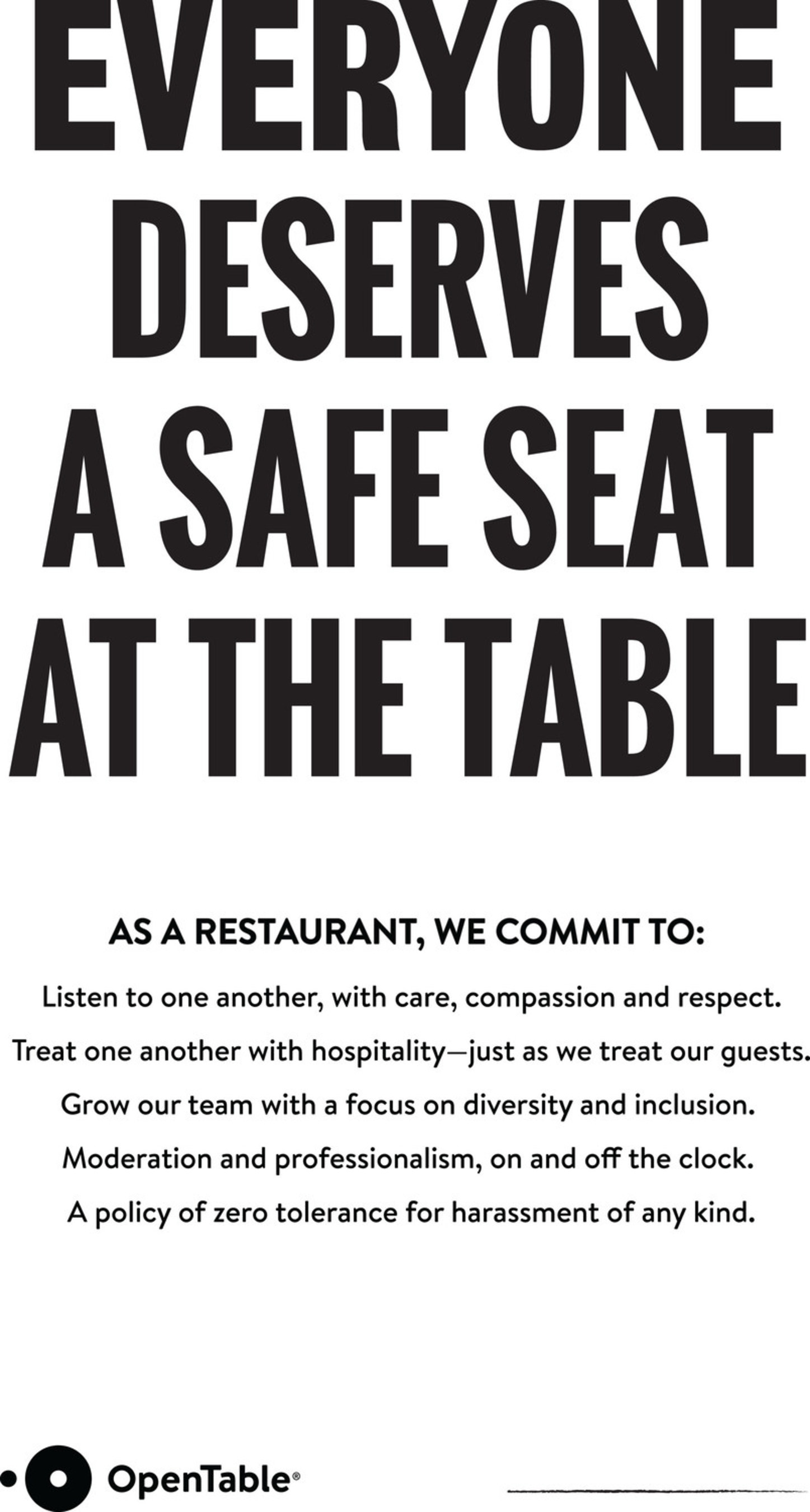 OpenTable\'s Open Kitchen Initiative and Eataly L.A. | Modern ...