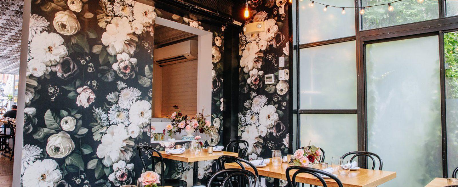 Latest Trends In Restaurant Interior Design Modern Restaurant Management The Business Of Eating Restaurant Management News