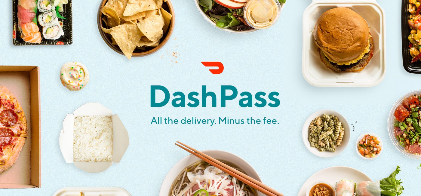 DoorDash Subscribes and OpenTable Seats | Modern Restaurant