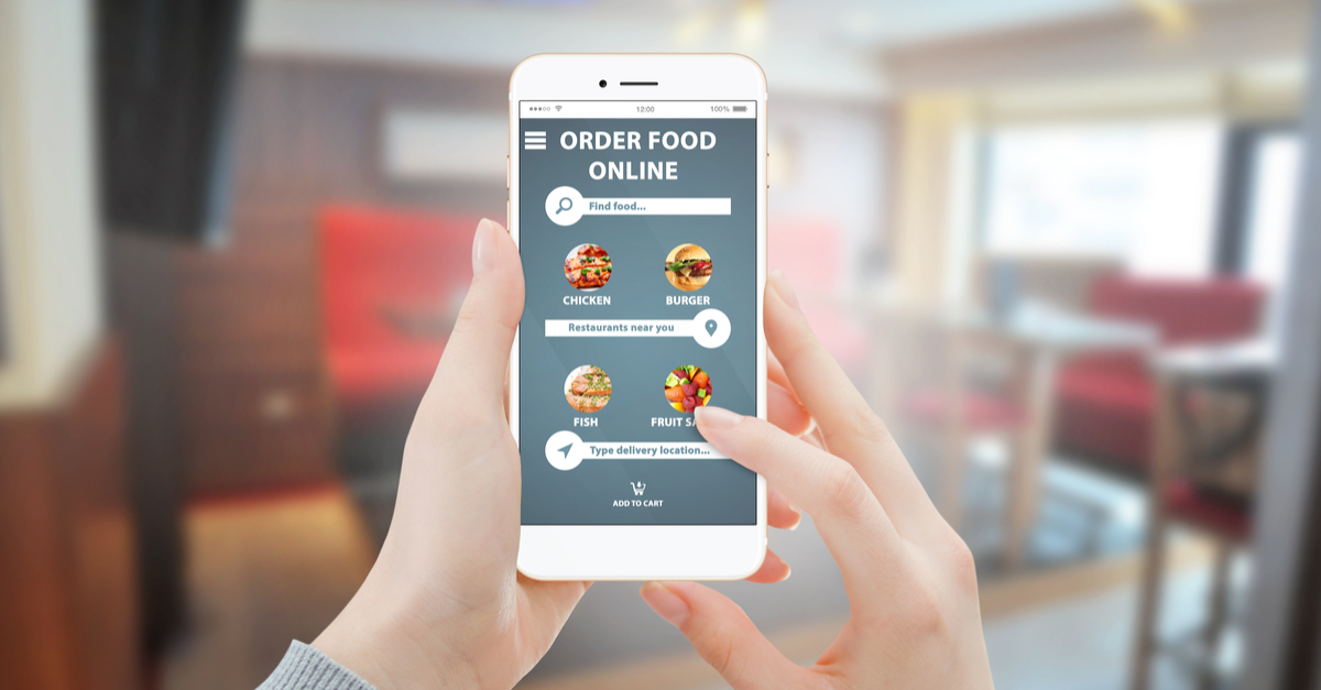 Are Online Ordering Services Killing Your Restaurant Modern