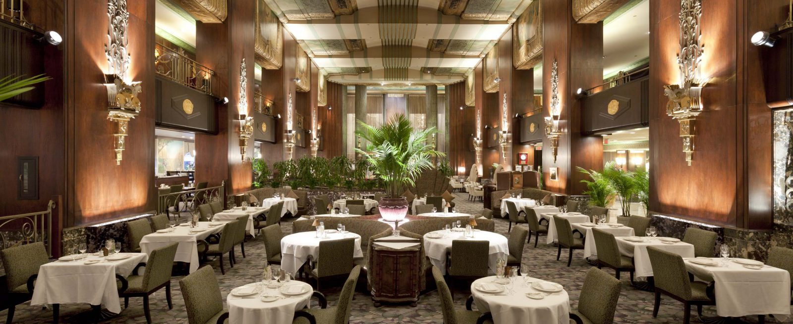 Mrm News Bites Remembering A Restaurant Industry Legend