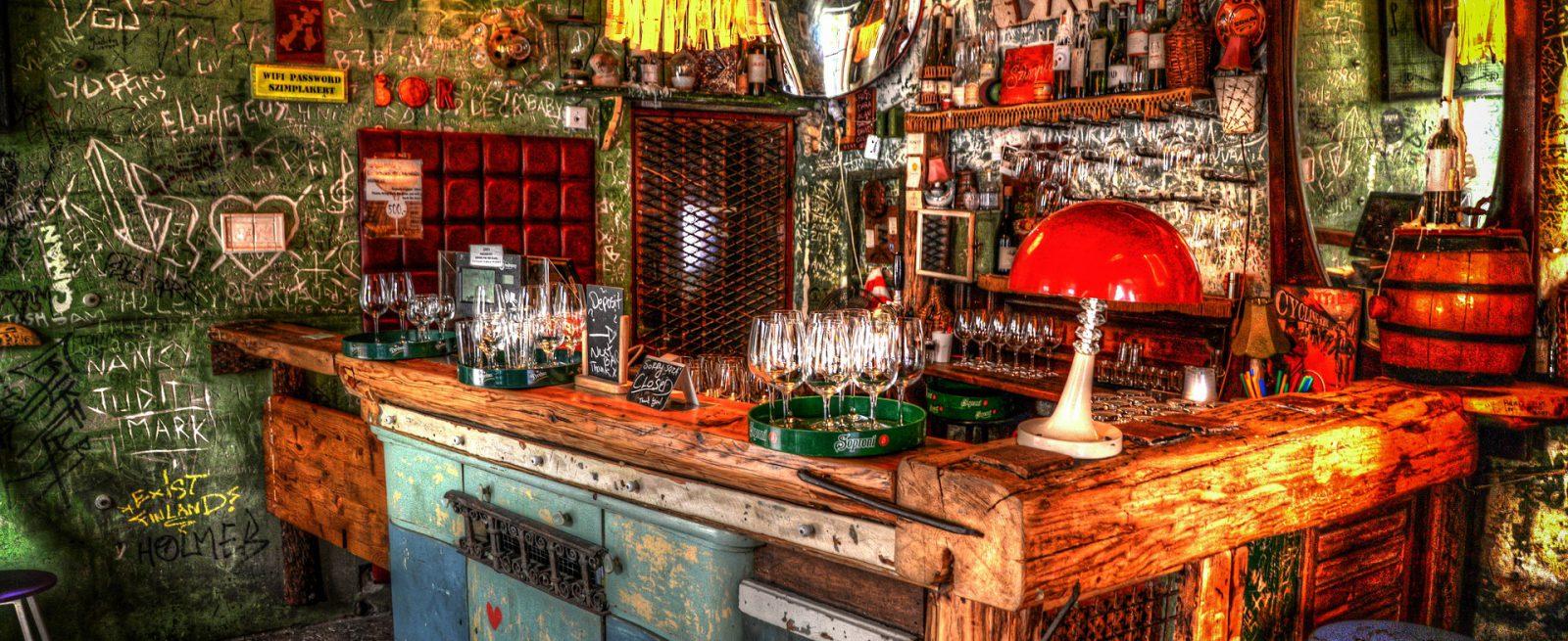 50 Buzzworthy Bar And Restaurant Promotion Ideas To Improve Slow Nights Modern Restaurant Management The Business Of Eating Restaurant Management News