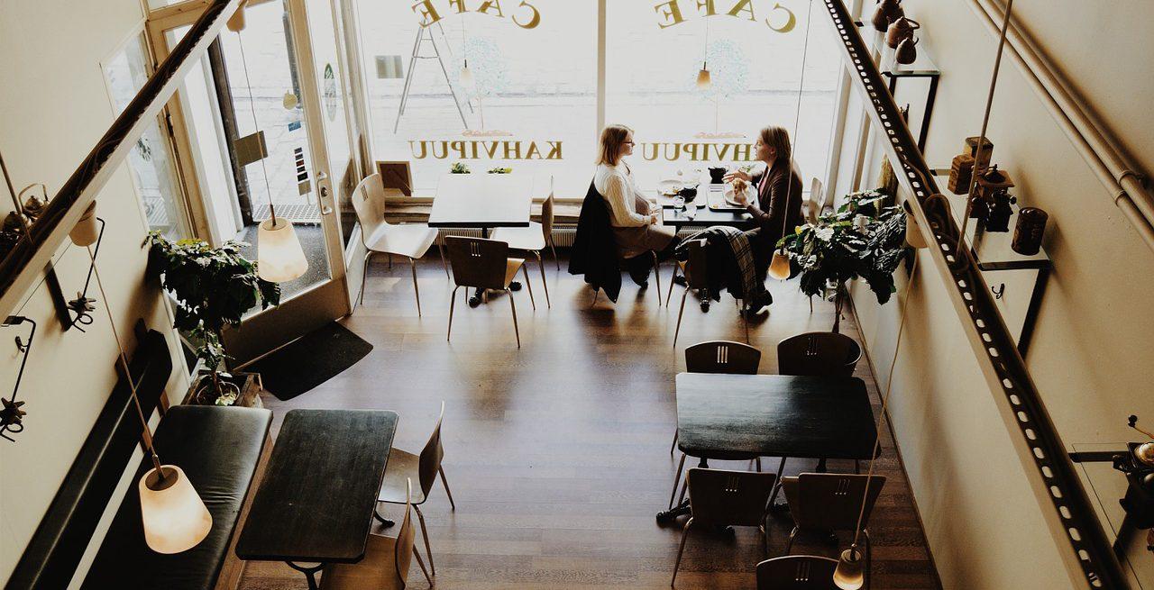 Restaurant Renovation Ideas To Improve Customer Value Modern Restaurant Management The Business Of Eating Restaurant Management News