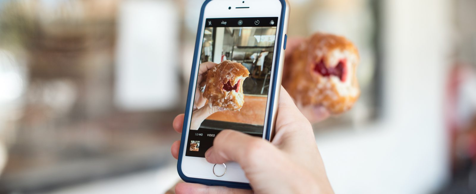 Is Social Media Important for the Food and Drink Industry