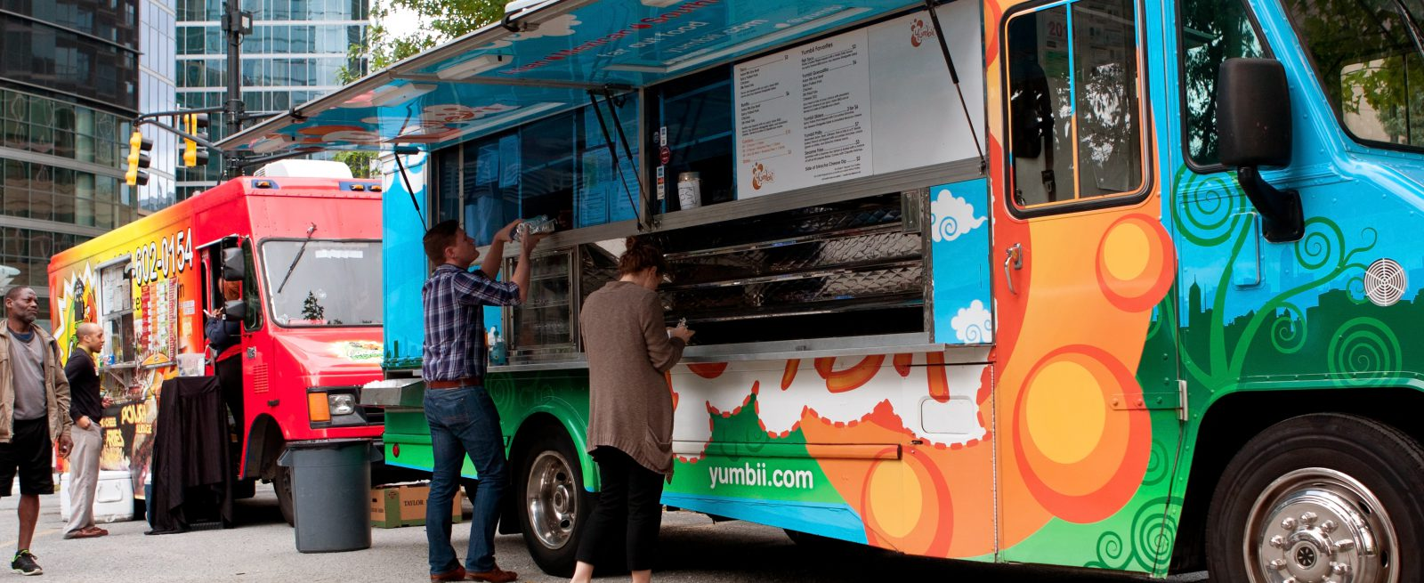 Five Concession Sign Ideas That Drive More Business Modern