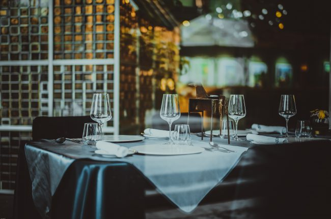 Dining Etiquette: A Restaurant Guide To Setting Informal And Formal Tables