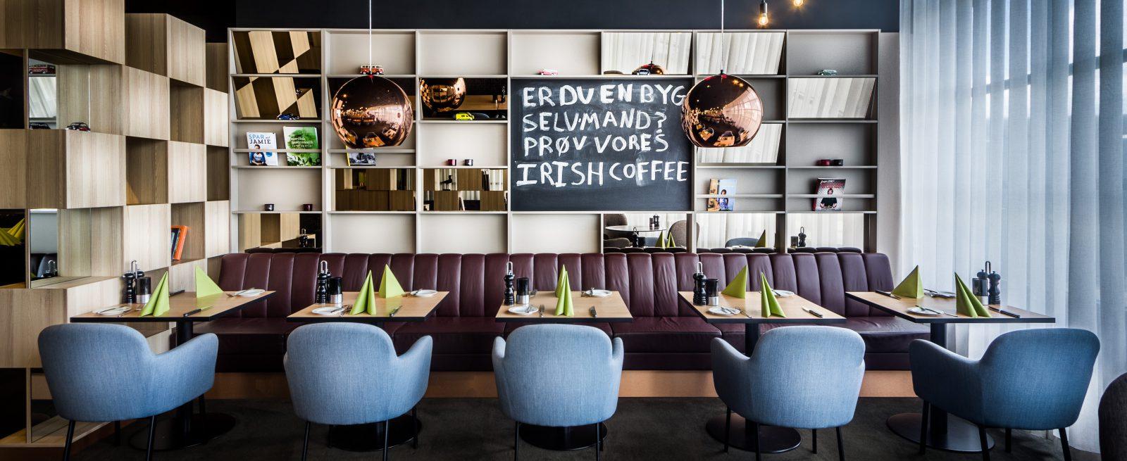 How A Restaurant S Interior Design Can Affect Your Brand Modern Restaurant Management The Business Of Eating Restaurant Management News