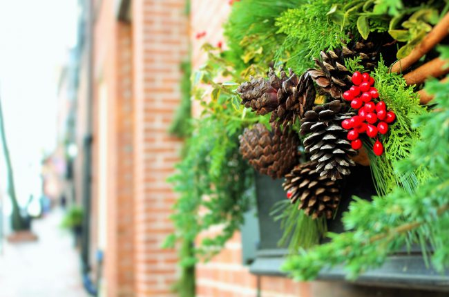 Restaurants At Christmas Five Last Minute Ideas To Lure Guests For Christmas Dinner Modern Restaurant Management The Business Of Eating Restaurant Management News