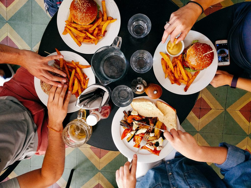 consumer trends of eating out An analysis of changes in consumer trends for eating breakfast in canada due to the recession with a trend toward simpler meal preparation in the home.
