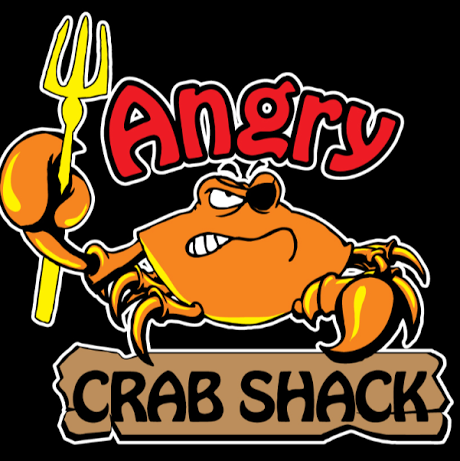 angry crab shack logo