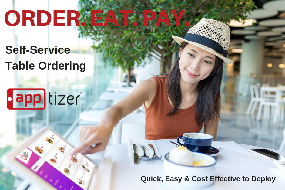 ORDER EAT PAY