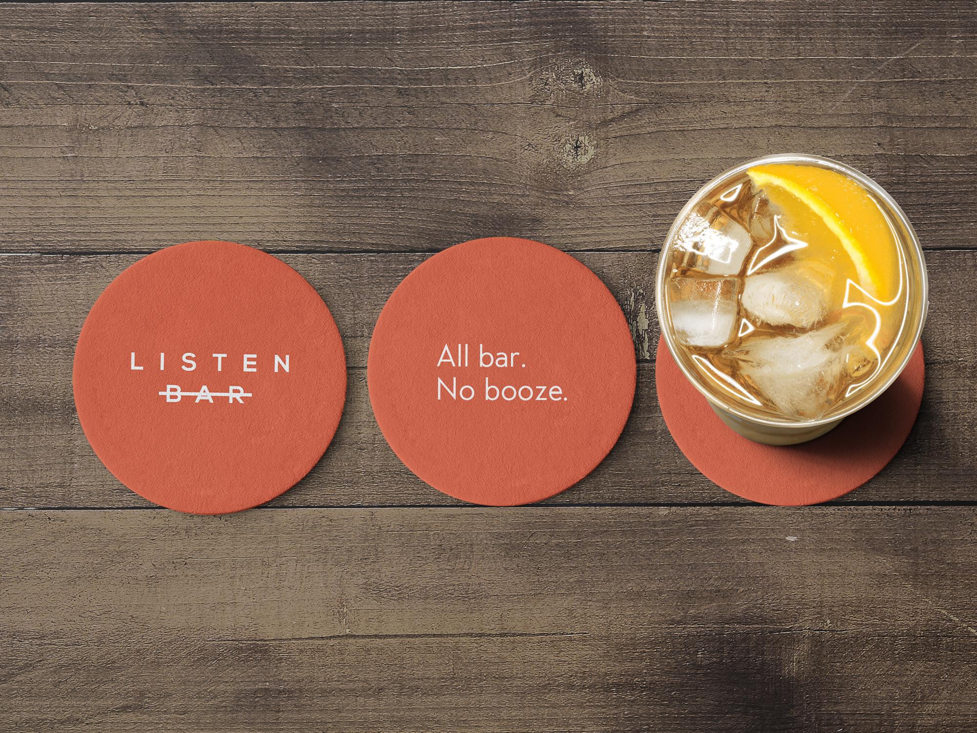 listen bar