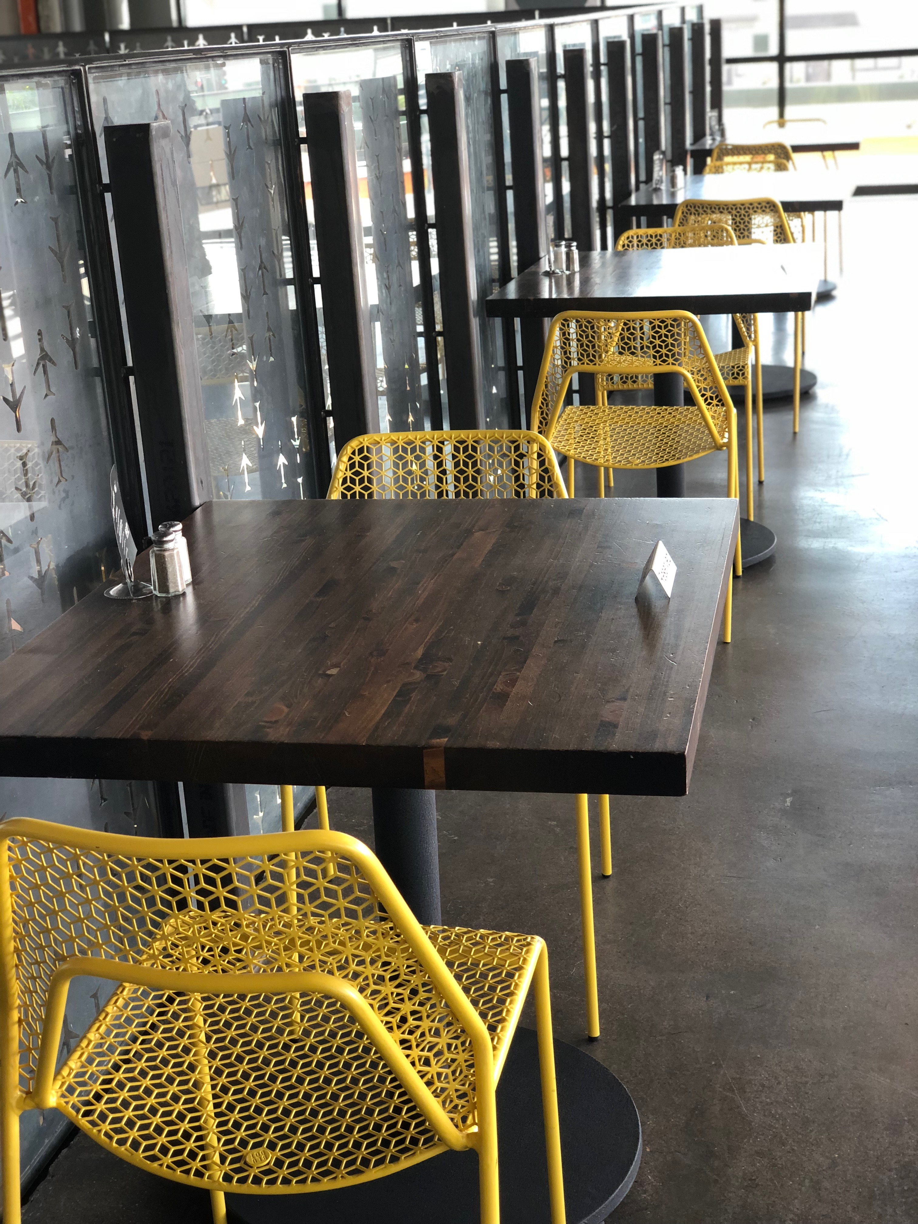 Three Critical Concepts For Restaurant Table Design Modern Restaurant Management The Business Of Eating Restaurant Management News