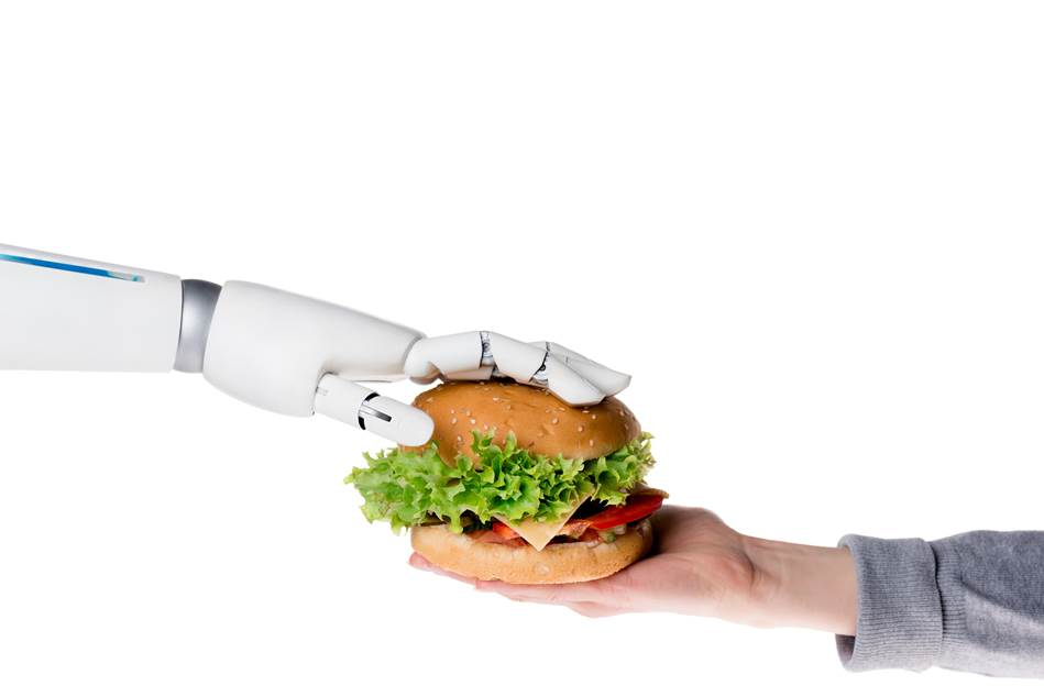 Will Restaurant Automation Solve the Industry's Labor Problem? | Modern Restaurant Management | The Business of Eating & Restaurant Management News
