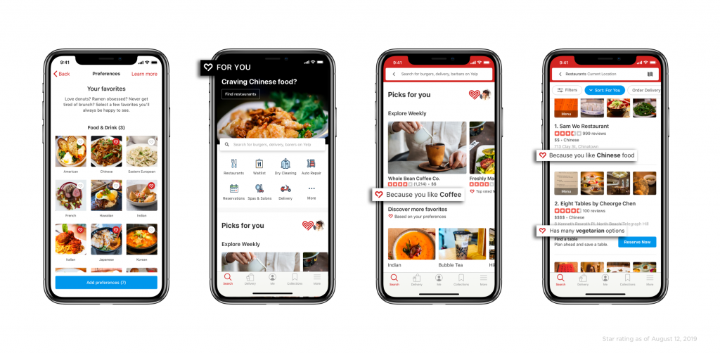 Yelp Gets Personal And Long John Silver S Golden Yelp Gets Personal And Long John Silver S Golden Modern Restaurant Management The Business Of Eating Restaurant Management News