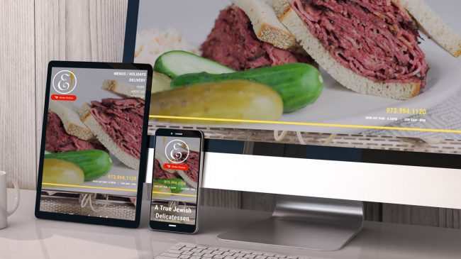 Top 10 Features A Successful Website for Restaurants Should Have