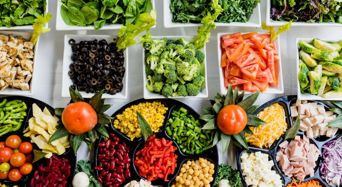 Defining Healthy Menus What Restaurants Need To Know Modern Restaurant Management The Business Of Eating Restaurant Management News