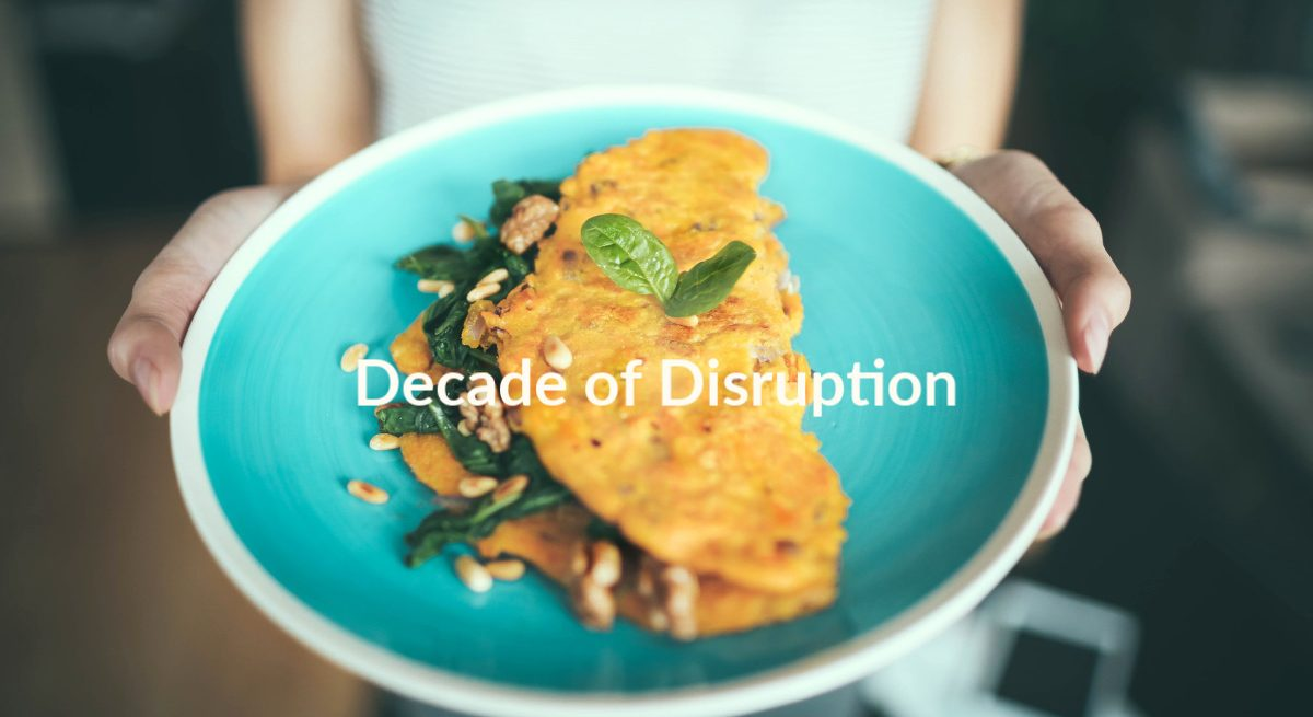 Decade of Disruption: Restaurant Insiders Dish What's on the Plate