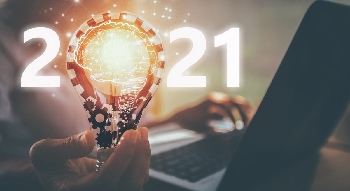 Tech Ing It Up For 2021 Three Ways Technology Will Help Restaurants In The New Year Modern Restaurant Management The Business Of Eating Restaurant Management News
