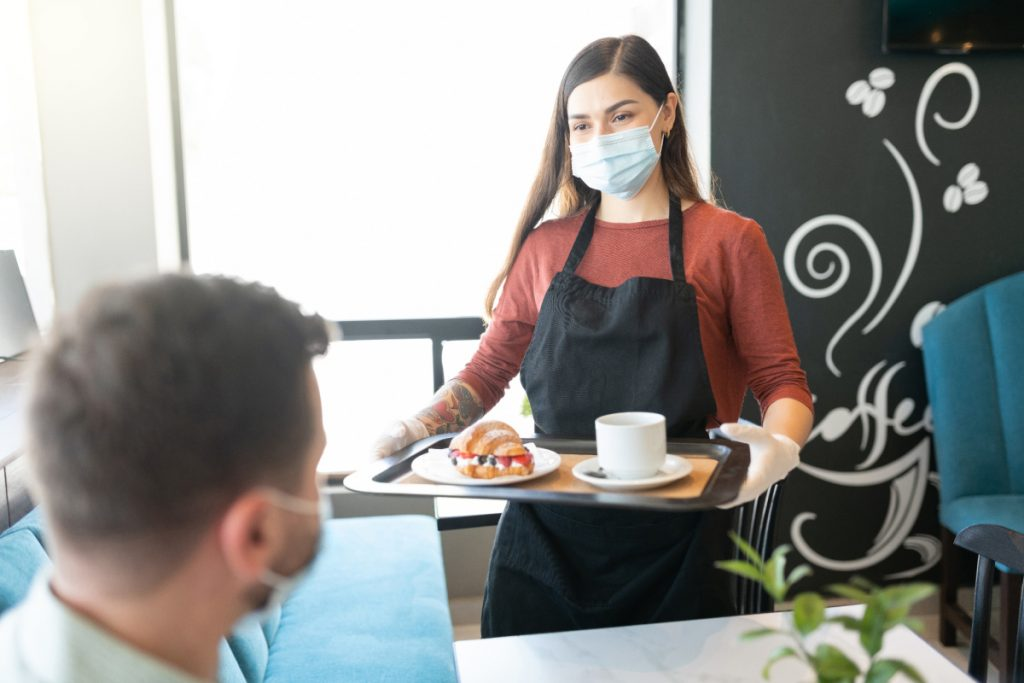 Creative Destruction in the Restaurant: Eight Things COVID-19 Changed Forever | Modern Restaurant Management | The Business of Eating & Restaurant Management News