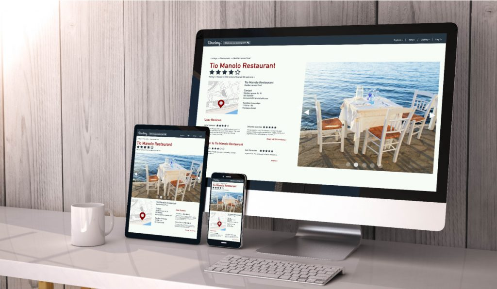 Attract More Customers with These Simple Website Improvements   Modern Restaurant Management   The Business of Eating & Restaurant Management News